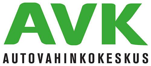AVK Autovahinkokeskus
